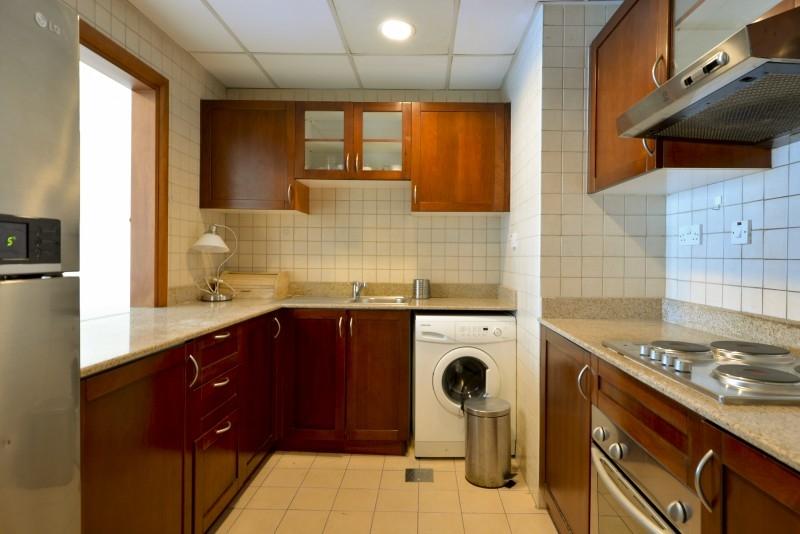 1 Bedroom Apartment For Sale in  Azure 2,  Dubai Marina | 3