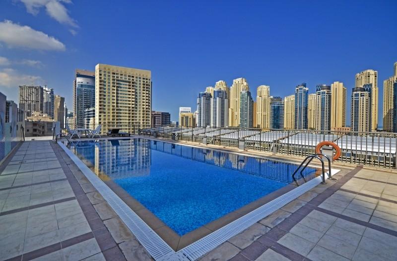 1 Bedroom Apartment For Sale in  Azure 2,  Dubai Marina | 7
