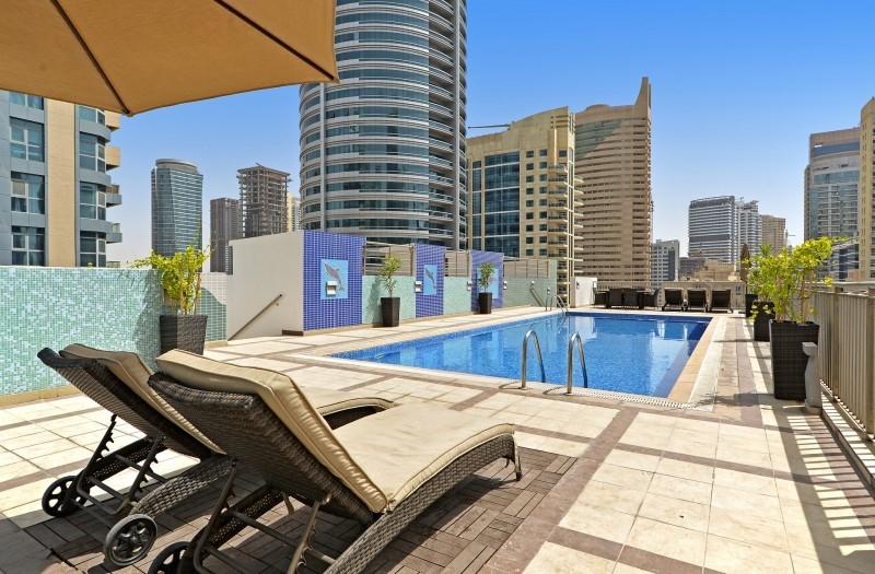 1 Bedroom Apartment For Sale in  Azure 2,  Dubai Marina | 6