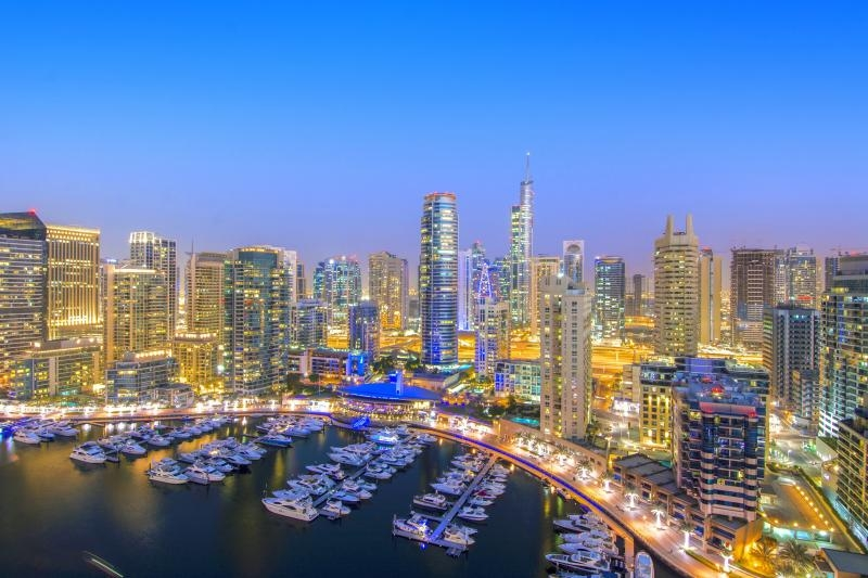 2 Bedroom Apartment For Sale in  The Point,  Dubai Marina   14