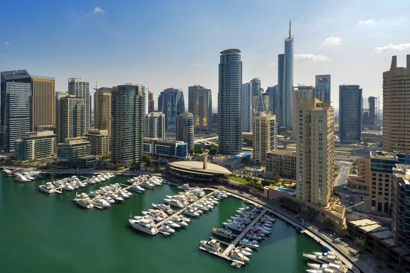 2 Bedroom Apartment For Sale in  The Point,  Dubai Marina   11