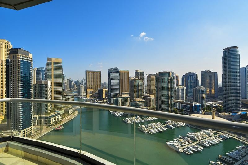 2 Bedroom Apartment For Sale in  The Point,  Dubai Marina   0