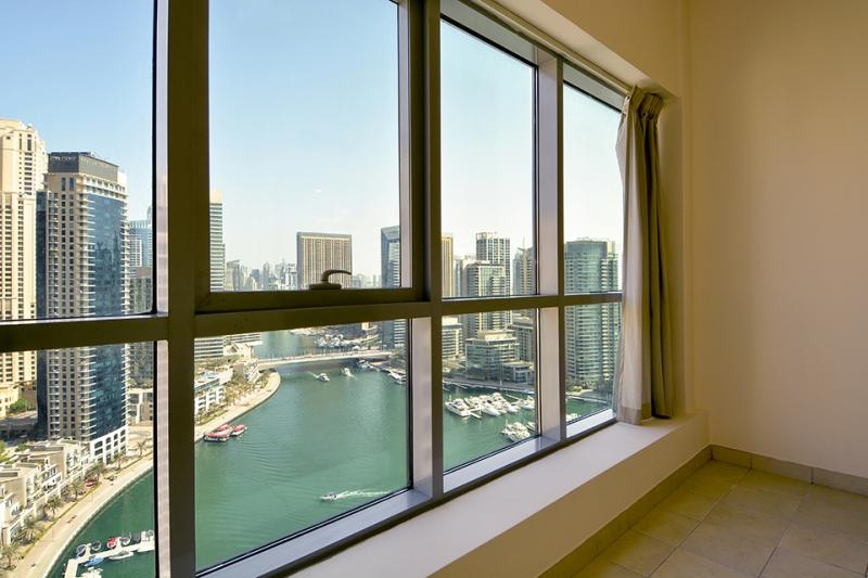 2 Bedroom Apartment For Sale in  The Point,  Dubai Marina   4