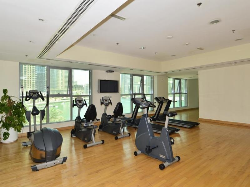 2 Bedroom Apartment For Sale in  The Point,  Dubai Marina   16