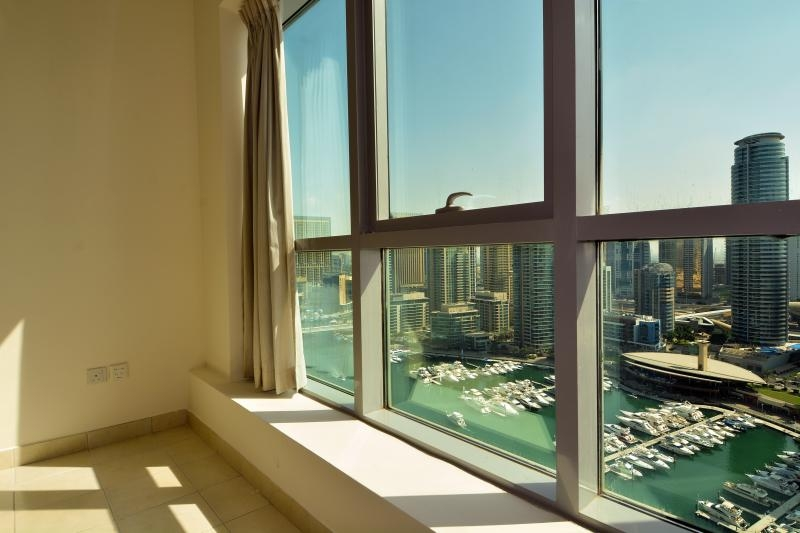 2 Bedroom Apartment For Sale in  The Point,  Dubai Marina   8