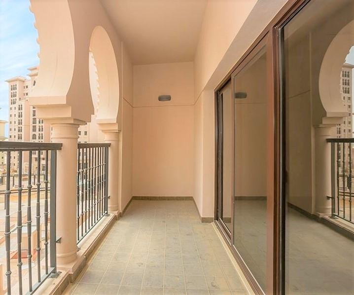 Al Andalus, Jumeirah Golf Estates
