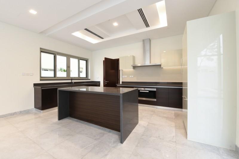 5 Bedroom Villa For Sale in  District One Villas,  Mohammad Bin Rashid City | 2