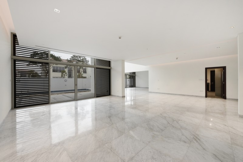 5 Bedroom Villa For Sale in  District One Villas,  Mohammad Bin Rashid City | 1