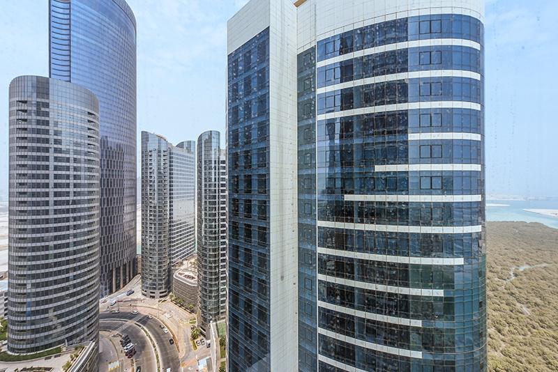 Studio Apartment For Sale in  Hydra Avenue C6,  Al Reem Island | 9