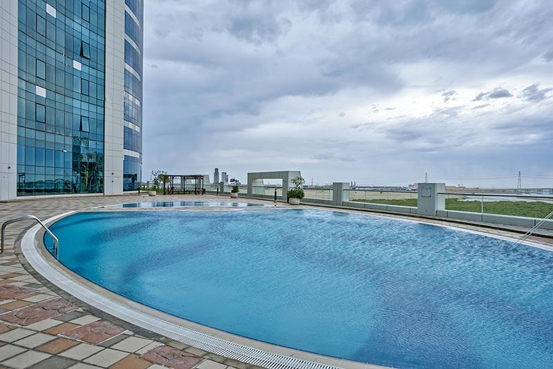 Studio Apartment For Sale in  Hydra Avenue C6,  Al Reem Island | 10