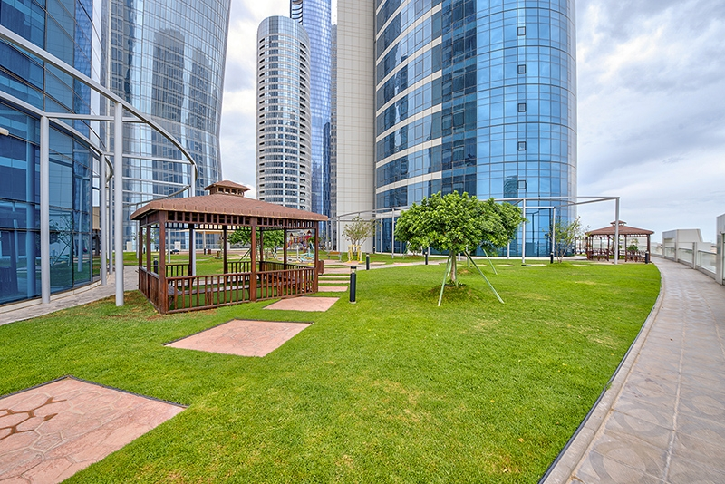 Studio Apartment For Sale in  Hydra Avenue C6,  Al Reem Island | 12