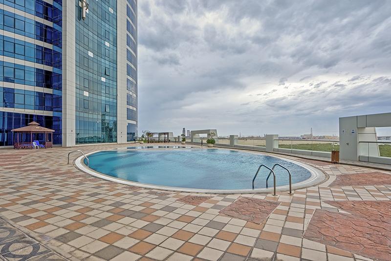 Studio Apartment For Sale in  Hydra Avenue C6,  Al Reem Island | 13