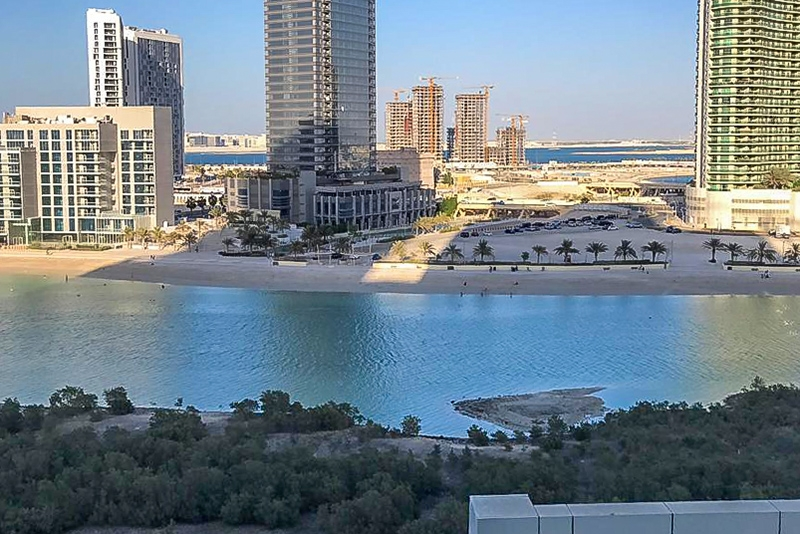 Studio Apartment For Sale in  Hydra Avenue C6,  Al Reem Island | 14