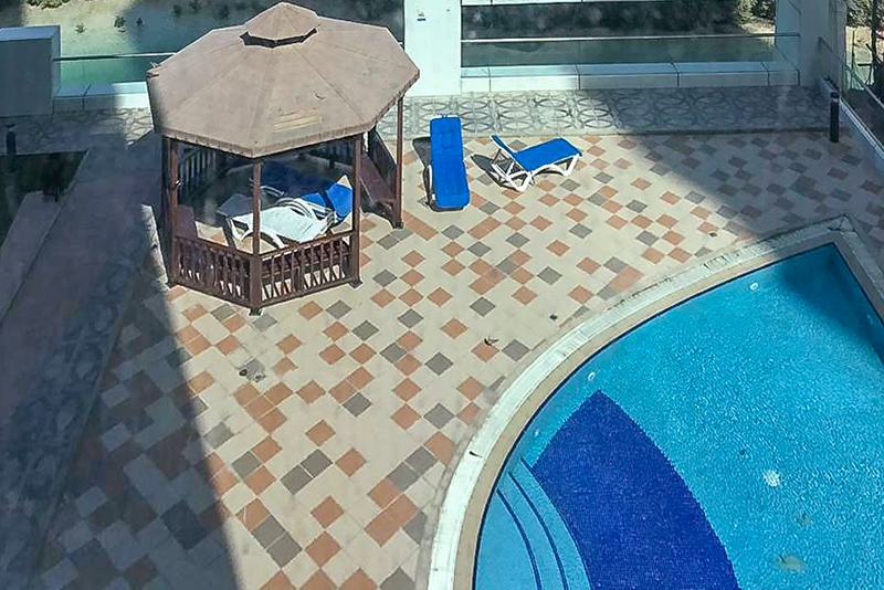 Studio Apartment For Sale in  Hydra Avenue C6,  Al Reem Island | 15