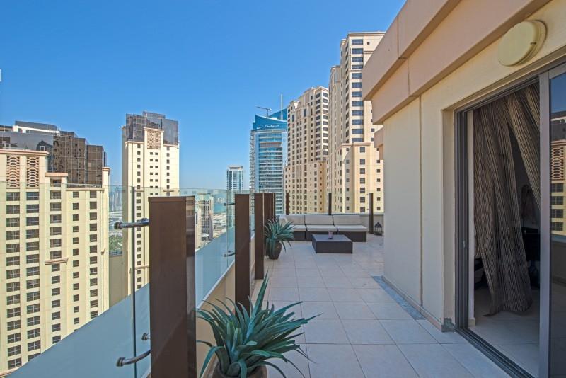 2 Bedroom Apartment For Sale in  Murjan 1,  Jumeirah Beach Residence   1
