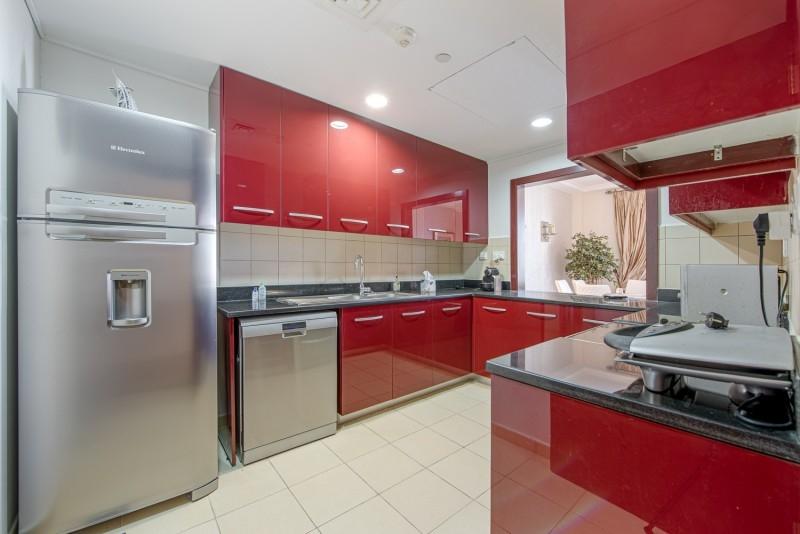 2 Bedroom Apartment For Sale in  Murjan 1,  Jumeirah Beach Residence   14