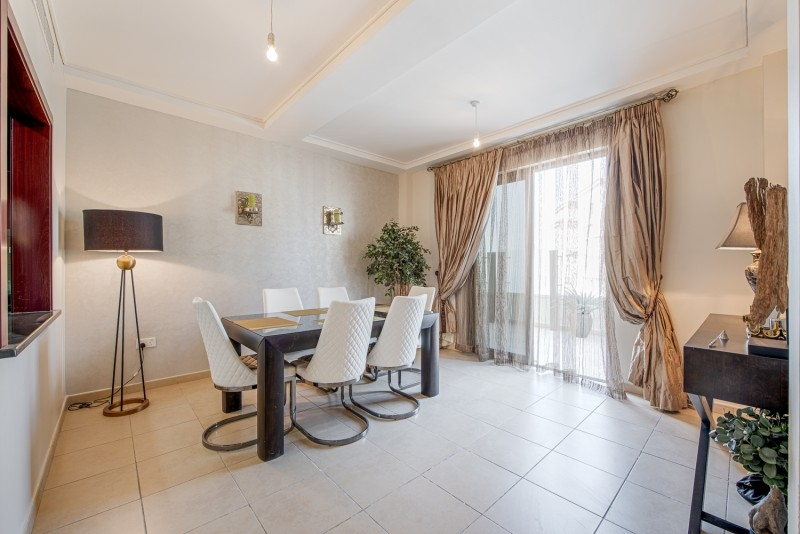 2 Bedroom Apartment For Sale in  Murjan 1,  Jumeirah Beach Residence   3