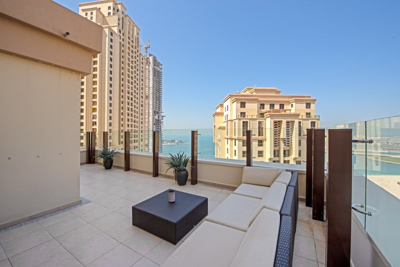 2 Bedroom Apartment For Sale in  Murjan 1,  Jumeirah Beach Residence   0