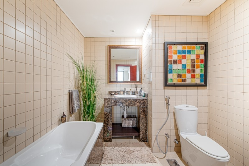 2 Bedroom Apartment For Sale in  Murjan 1,  Jumeirah Beach Residence   8