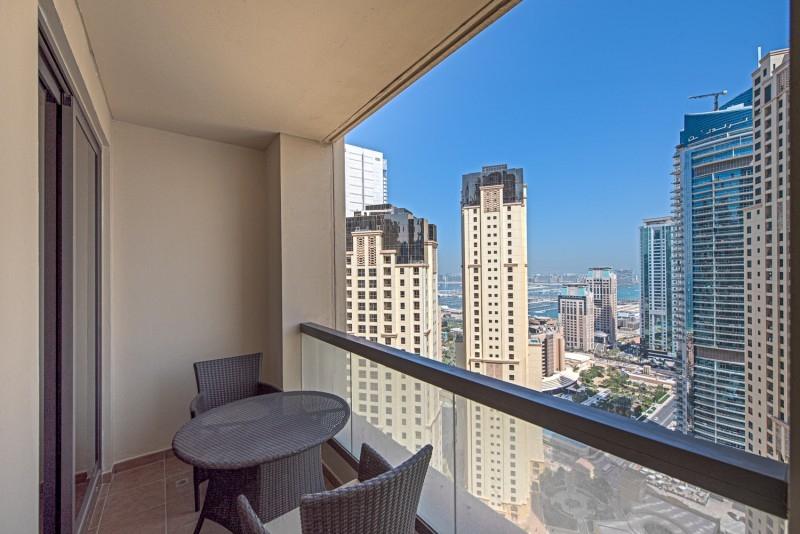 2 Bedroom Apartment For Sale in  Murjan 1,  Jumeirah Beach Residence   18
