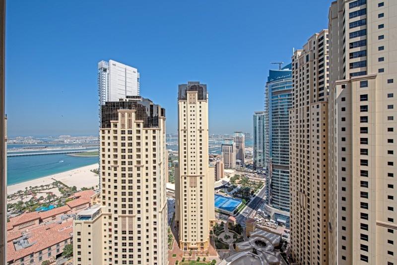 2 Bedroom Apartment For Sale in  Murjan 1,  Jumeirah Beach Residence   6