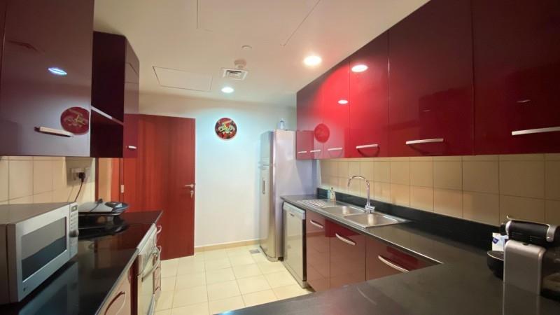 2 Bedroom Apartment For Sale in  Murjan 1,  Jumeirah Beach Residence   16