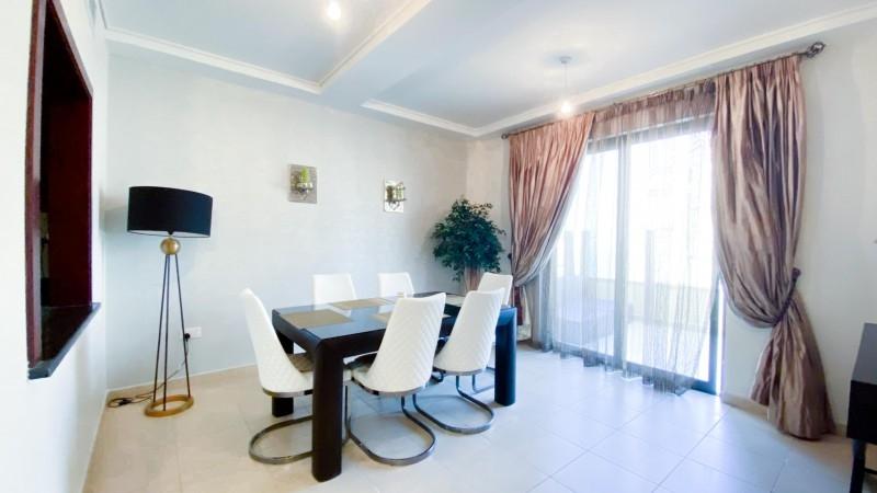 2 Bedroom Apartment For Sale in  Murjan 1,  Jumeirah Beach Residence   21