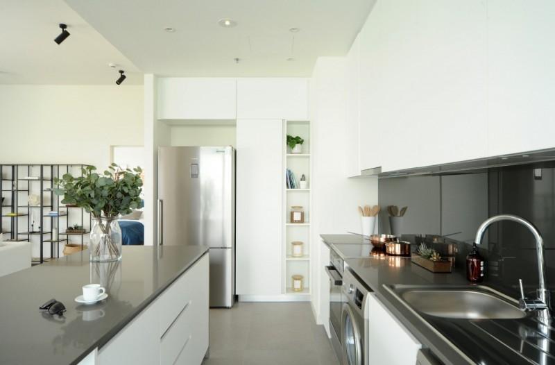 Studio Apartment For Sale in  Pixel Reem Island,  Al Reem Island   6