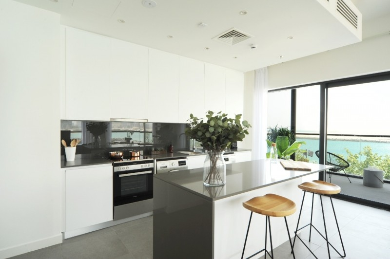 Studio Apartment For Sale in  Pixel Reem Island,  Al Reem Island   8