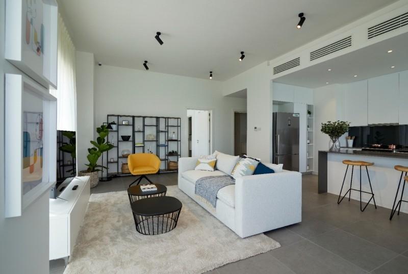 Studio Apartment For Sale in  Pixel Reem Island,  Al Reem Island   9