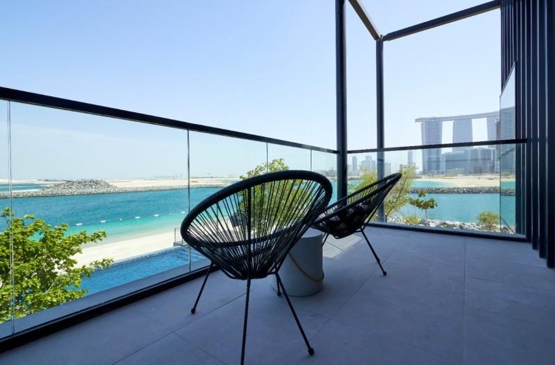 Studio Apartment For Sale in  Pixel Reem Island,  Al Reem Island   1