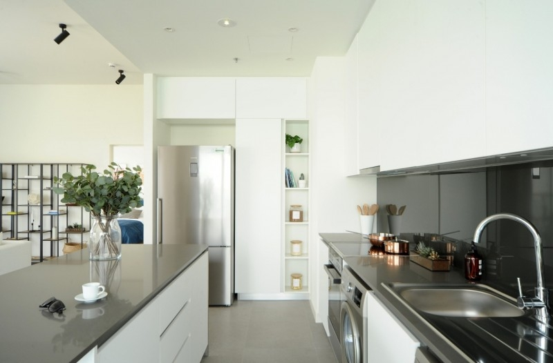 Studio Apartment For Sale in  Pixel Reem Island,  Al Reem Island   3