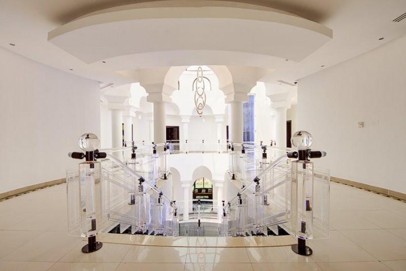 7 Bedroom Villa For Sale in  Emirates Hills Villas,  Emirates Hills   4