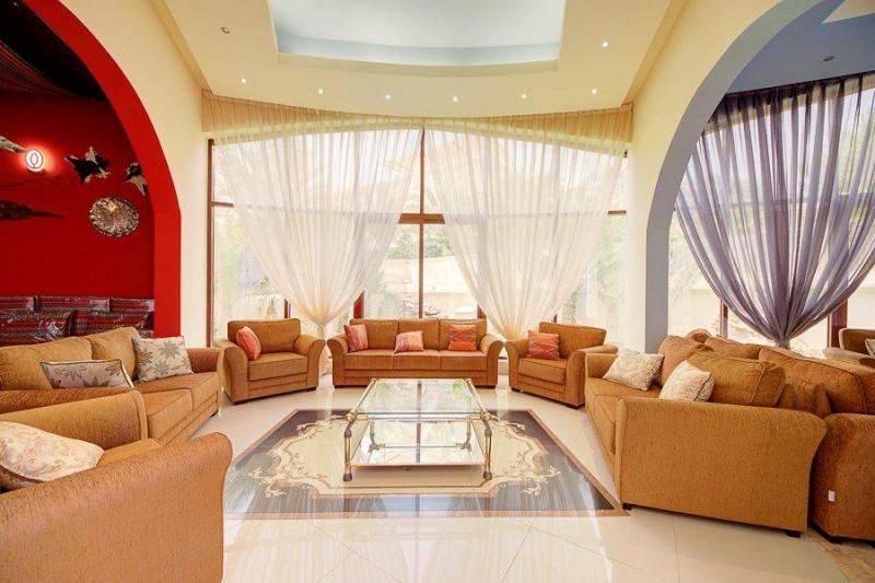 7 Bedroom Villa For Sale in  Emirates Hills Villas,  Emirates Hills   14