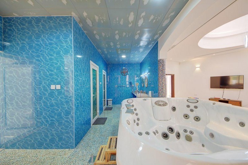 7 Bedroom Villa For Sale in  Emirates Hills Villas,  Emirates Hills   19