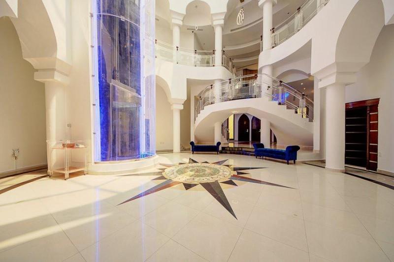 7 Bedroom Villa For Sale in  Emirates Hills Villas,  Emirates Hills   1