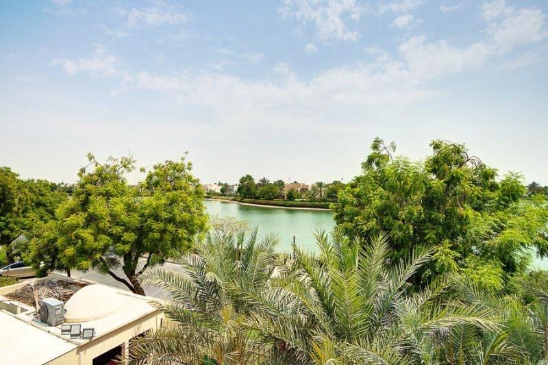 7 Bedroom Villa For Sale in  Emirates Hills Villas,  Emirates Hills   18