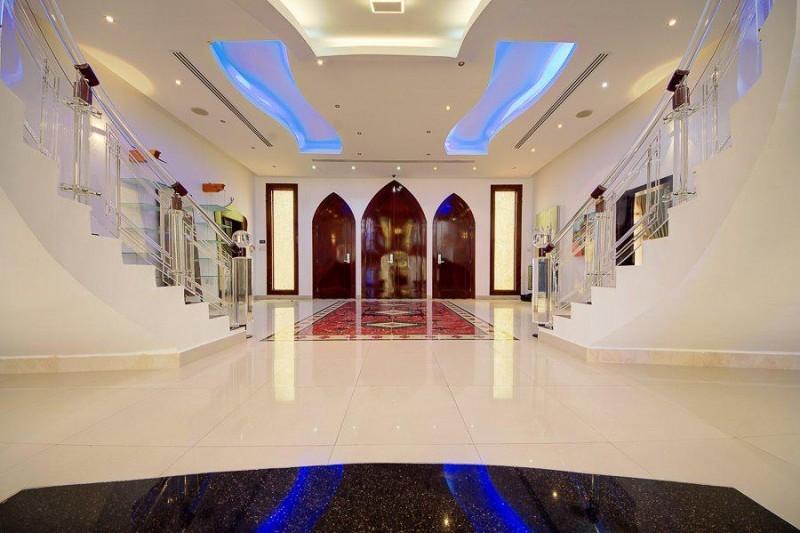 7 Bedroom Villa For Sale in  Emirates Hills Villas,  Emirates Hills   3