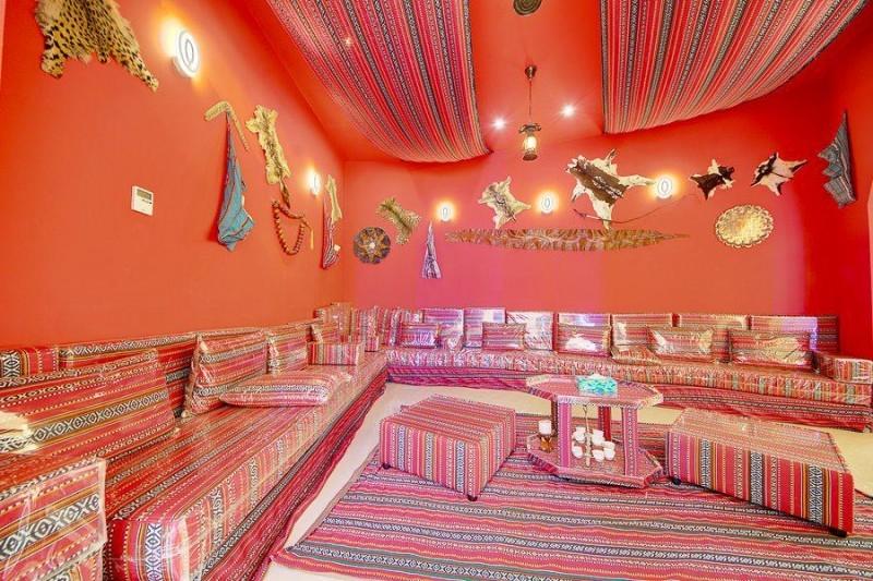 7 Bedroom Villa For Sale in  Emirates Hills Villas,  Emirates Hills   10