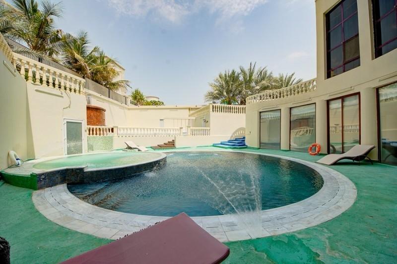 7 Bedroom Villa For Sale in  Emirates Hills Villas,  Emirates Hills   6