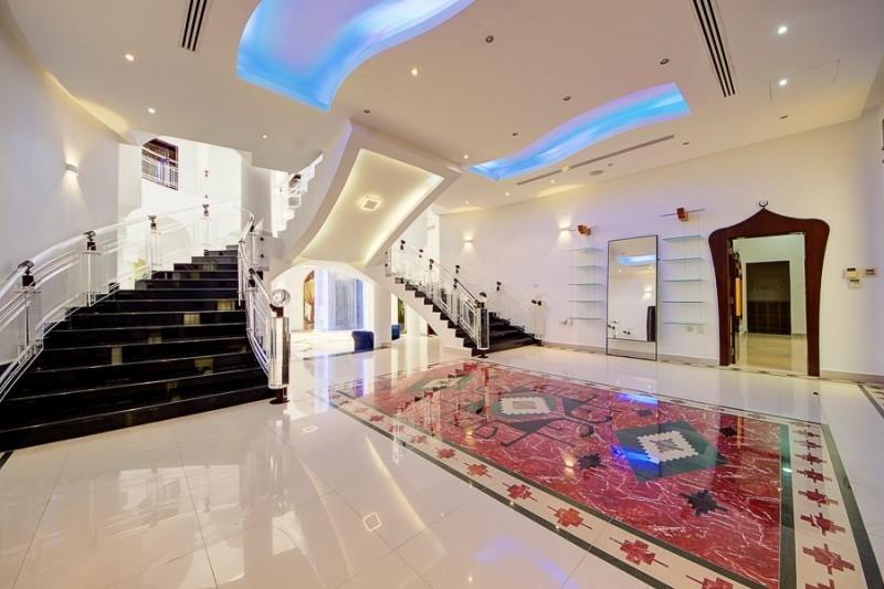 7 Bedroom Villa For Sale in  Emirates Hills Villas,  Emirates Hills   2