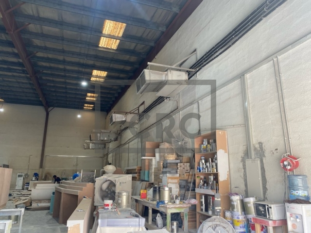 warehouse for rent in dubai investment park, dubai investment park 2 | 5
