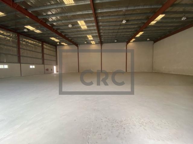 8,000 sq.ft. Warehouse in Dubai Investment Park, Dubai Investment Park 2 for AED 208,000