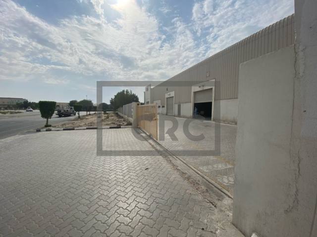 warehouse for rent in dubai investment park, dubai investment park 2   8