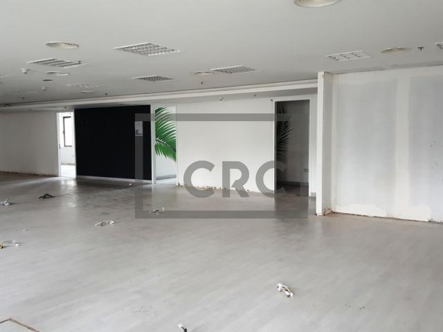 office for rent in downtown dubai, al saaha | 1