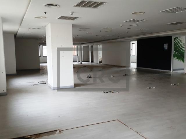 office for rent in downtown dubai, al saaha | 8