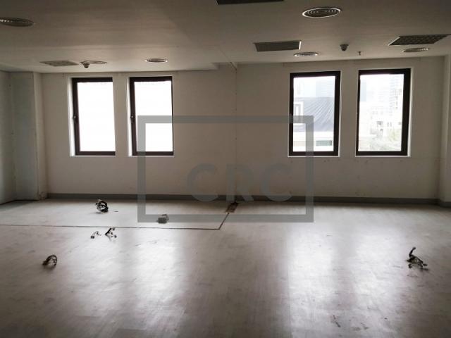 office for rent in downtown dubai, al saaha | 7