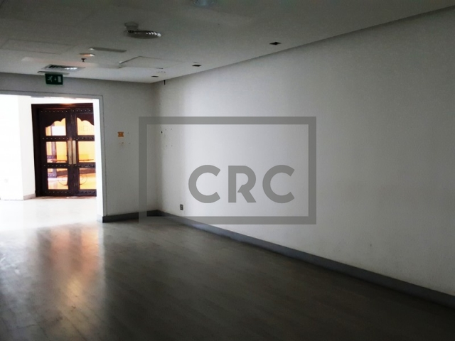 office for rent in downtown dubai, al saaha | 4