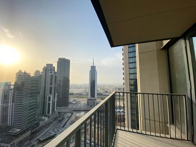 Blvd Heights Tower 1, Downtown Dubai