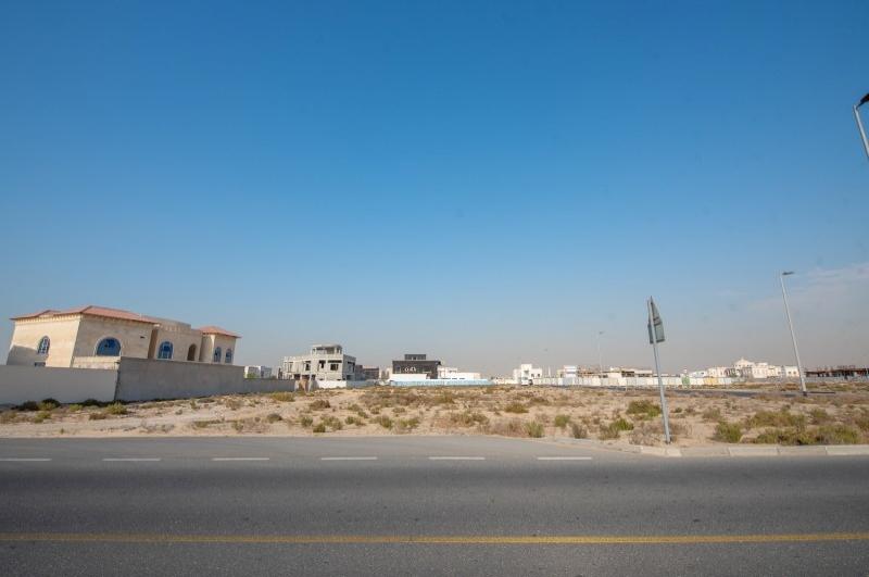 Nad Al Sheba 4, Nad Al Sheba